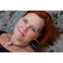 Författaren Anette Skåhlberg kliver i sina tonårsfotspår och har skrivkollo i Alunda