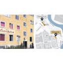 Hotell Östergyllen blir kontor och lägenheter