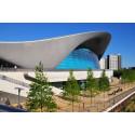 Architect Zaha Hadid, dies aged 65