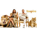 Sæson 2 af successerien Empire – Kun på Viaplay
