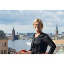 Ylva Preutz Papantoni - Tyréns nya expert inom social hållbarhet