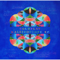 "Coldplay släpper idag  ""All I Can Think About Is You"" från kommande Kaleidoscope EP"