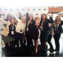 Sopra Steria vinner Oda-Prisen for sitt arbeid for kvinner innen IT