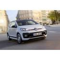 Världspremiär för ny GTI från Volkswagen: up! GTI – en hyllning till original-GTI:n