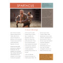 Barbarians Rising: Spartacus (Ben Batt)