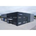 Neue Werkstatt Scania Mannheim/Plankstadt eröffnet