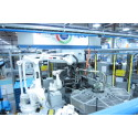 Automated 'robotic' production sets new benchmark for respirator safety and quality at Scott Safety