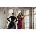 Nelly.com tar steget in i couturevärlden genom nytt samarbete med Ida Lanto