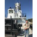 Ny rørtætning forenkler sikkerhedsarbejdet på skibsværftet