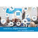 """Multikonferenz """"Digital Innovation"""" - Die Digitalisierung branchenübergreifend verstehen"""