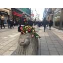 Välkommen till frukostseminarium  onsdag 25 oktober - Sex månader efter terrorattacken i Stockholm - Har vi ett nytt City?