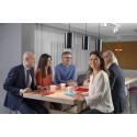BDO öppnar tre nya kontor