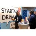 Café Starta & Driva Eget – två timmar! Gävle