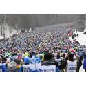 Län för län och andra siffror inför Vasaloppets vintervecka 2019
