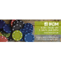 IKOM 2014 – Das größte Karriereforum Süddeutschlands