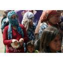 Debattartikel: Eskilstuna-Kuriren: Syriens kvinnor behöver stöd