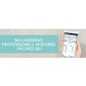 NU LANSERAS PROFESSIONELL HUDVÅRD PÅ LYKO.SE
