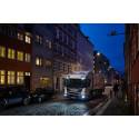 Scania auf der ASTRAD 2019: Nachhaltigkeit und Sicherheit in der Stadt