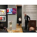 Verdensrekord: Corbusier solgt for 2,05 mio. kr.