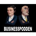 iZwop® - Veckans Business i Business Podden - Sveriges största podd för entreprenörer.