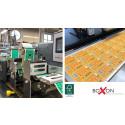 Boxon Production AB - en av de första FSC-certifierade etikettproducenterna i Norden