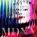 Madonna sätter sig bekvämt på tronen. 1:a på iTunes direkt.