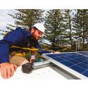 De centrala säkerhetsstandarderna för solpaneler finns nu i nya utgåvor