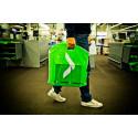Gigantti sitoutuu Green Deal -muovikassisopimukseen – kaikki kasseista saatavat tuotot ohjataan hyväntekeväisyyteen