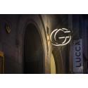Grand Central by Scandic och Galleri Glas nominerade till Stockholms Skyltpris 2017