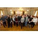 Fullsatt gala när företagare prisades i Härnösand
