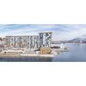 Byggestart for Peabs storprosjekt Skir i Tromsø