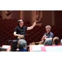 Ausverkauft. Sinfonieorchester Basel mit Jonas Kaufmann am Goetheanum