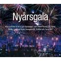 Snart dags att fira nyår, på Djurönäset, med storband, 4-rätters och fyrverkeri