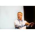 "Marketing guru Scott Brinker at Avaus Marketing's Tech Summit: ""Embracing marketing technology will soon be a matter of life and death"""