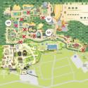 Skattjakt och disco varje dag på Parken Zoo till påsk