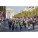 Mobilitet & Beteende 2019: Paris kommer till Karlstad