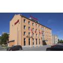 Scandic Vaasa avattiin ennätysajassa