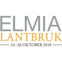 Elmia Lantbruk 24-26 oktober 2018
