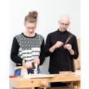 Kristina Schultz och Johan Lindberg – nya gästpostare på Forms Instagram