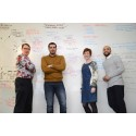 Creative trio join Northumbria for Fuse project (2)