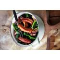 Kulinarisk vintertradisjon