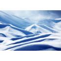 På ski  i vinterferien - her får du mest sne for pengene
