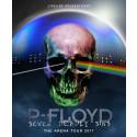 "P-Floyd tar succén ""Seven Deadly Sins"" till Malmö Arena!"