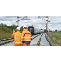 Banedanmark to participate at International Railway Summit