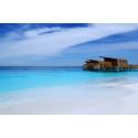 Park Hyatt Maldives Hadahaa er det eneste bærdygtige hotel med guldcertificering på Maldiverne