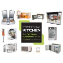 Commercial Kitchen previews its exhibitor show highlights