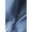 Focus cool sleeveless (herr) i färgen deep/platinum/vega