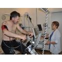 Ojämn tillämpning av hjärt- och kärlsjukdomsbehandling knuten till ålder och kön
