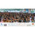 Yogomove –höstens stora yoga- och träningskonvent