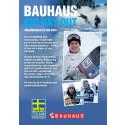 Åk snowboard med landslaget på sportlovet